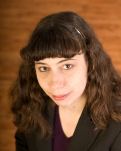 Ellen Samuels