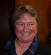 Nancy Worcester