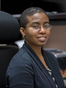 Keisha Lindsay